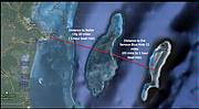 easy access to Turneffe from Belize City and the famous blue hole diving site..