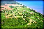 Trujillo Beach Eco-Development Aerial View..