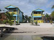 Colinda Cabanas is turn-key resort located on a prime Caribbean beachfront property on the island of Caye Caulker in Belize. Facing the reef, we are blessed with an almost constant Cool North-Easterly breeze. Most nights star-gazing is amazing while ..