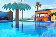 BEACHFRONT IN PUERTO PENASCO - HIGH INCOME PROPERTY..