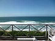 Ocean View from the front deck..