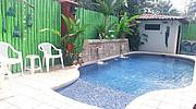 Welcome to your pool in paradise....