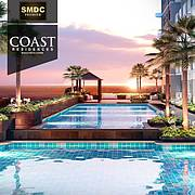 "COAST RESIDENCES ""Live By The Bay"".."