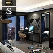 Now, you can really have it all—a lifestyle of luxury in a prime location. There is no doubt that SMDC Premier's S Residences inside the MOA Complex is one of the best residential condominium developments in the country that is inspired by the lush d..