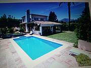 House With Separate Apartment in Great Location Aloha, Nueva Andalucia, Spain...
