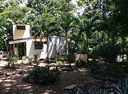 Jungle Home, Campground, Air B&B for sale, Nicaragua..