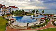 Grand Caribe Belvoir South from Ocean..